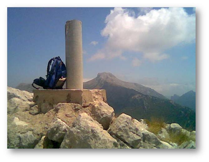 høyeste fjell mallorca
